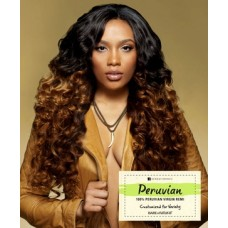 Sensationnel Bare & Natural Peruvian 100% Virgin Remi BOHEMIAN 12 Inch