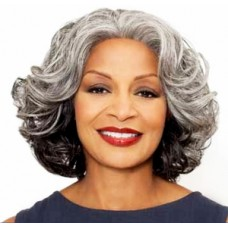 Foxy Silver Collection Lace Wig ESTHER