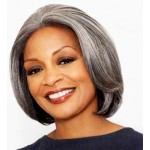 Foxy Silver Collection Lace Wig JEANETTE