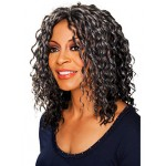 Foxy Silver Collection Wig CEDELLA