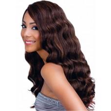 IndiRemi - Premium Virgin Hair Pacific Wave Remi 14 Inch