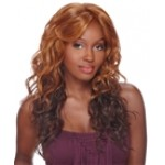 Sensationnel Empress Synthetic Hair Lace Front Edge Wig - Bliss