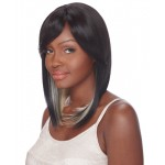 Sensationnel Empress Edge Synthetic Lace Front Wig - Bonnie