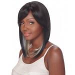 Sensationnel Empress Edge Synthetic Lace Front Wig - Bonnie
