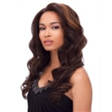 Sensationnel Empress Natural Lace Front Edge Wig – GISELLE 100% Premium Fiber