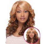 Sensationnel Synthetic Lace Front Wig Edge Beverly