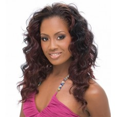 Velvet Remy - European Deep Wave Human Hair Weave 10s Inch