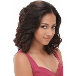 Velvet Remy - Glamour Wave Human Hair Weave 12 - 14 Inch