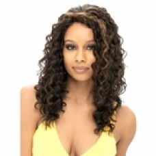 Janet Collection Encore Human Hair Full Lace Wig Royce