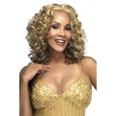 Vivica A. Fox -  Lace Front Wig Candi