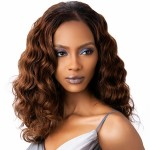 Outre Premium Natural Indian Human Hair GENTLE SEA WAVE Weaving 10 - 12 Inch Close Out