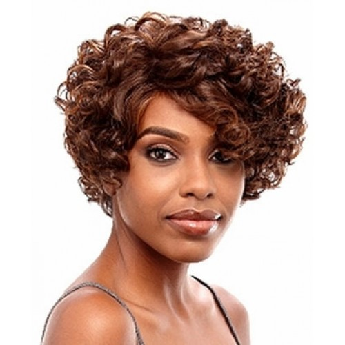 Vanessa Wigs Human Hair 117